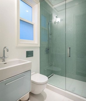Very small bathroom design on a budget 27