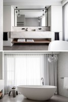 Ways to boost and refresh your bathroom 07