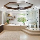 Ways to boost and refresh your bathroom 09