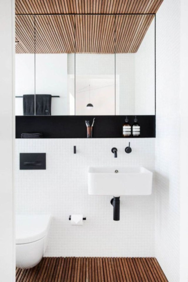 Ways to boost and refresh your bathroom 16