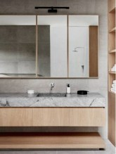 Ways to boost and refresh your bathroom 23
