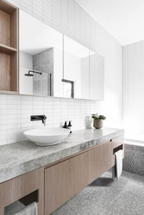 Ways to boost and refresh your bathroom 24