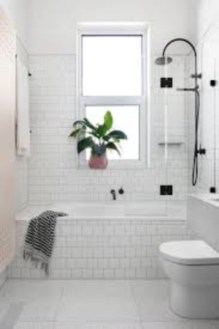 Ways to boost and refresh your bathroom 32