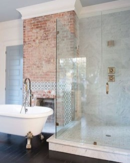 Ways to boost and refresh your bathroom 38