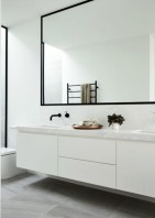 Ways to boost and refresh your bathroom 41