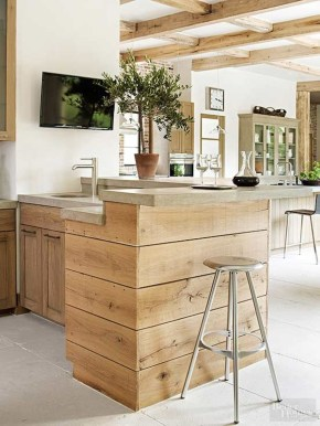 Ways to incorporate shiplap into your home 01