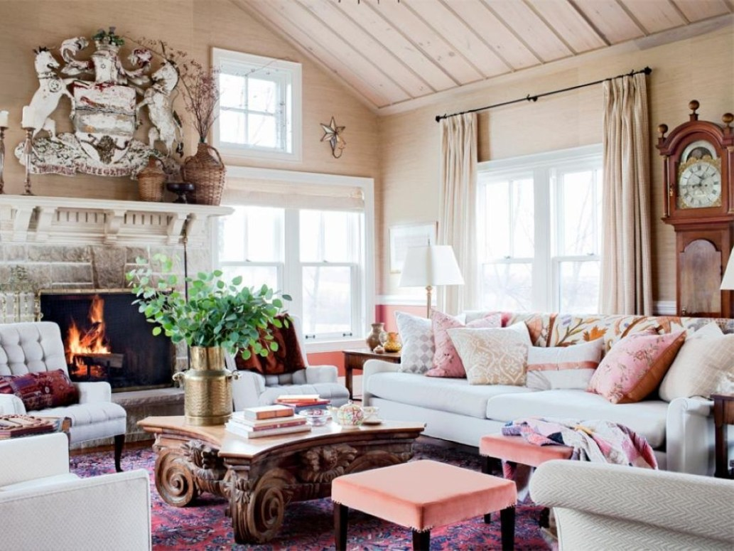 Ways to incorporate shiplap into your home 16