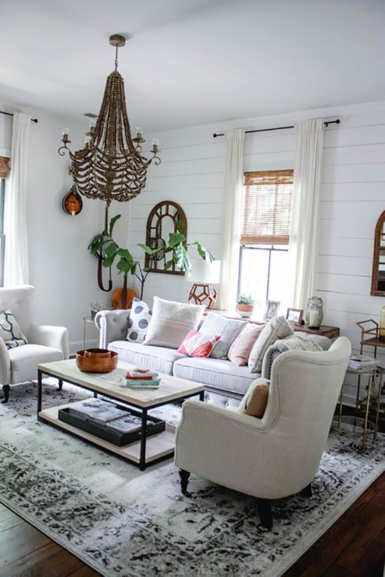 Ways to incorporate shiplap into your home 23