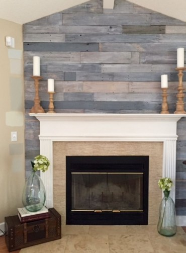 Ways to incorporate shiplap into your home 30