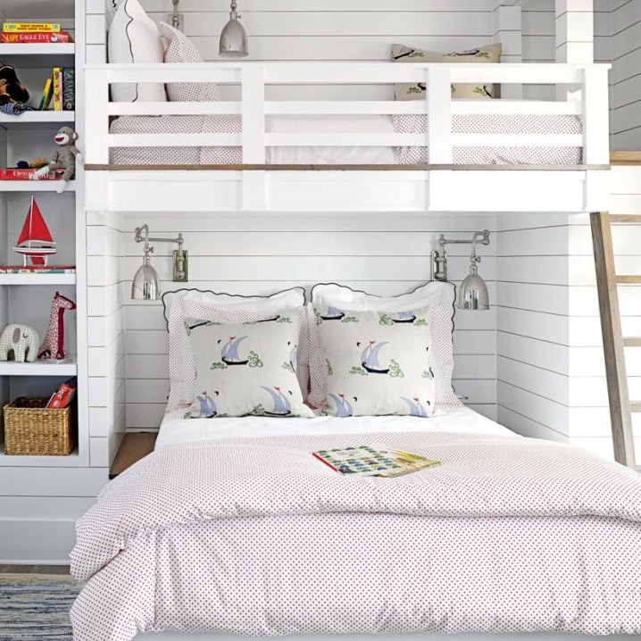 Ways to incorporate shiplap into your home 36
