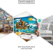 20. wallpaper ideas kids