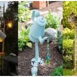 Diy lovely garden decor ideas you will love
