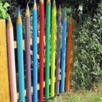 Easy and cheap diy art projects to dress up your garden