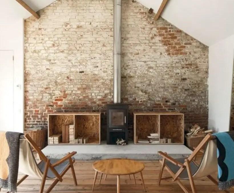 15 Harmony Interior Design for Minimalist Living Room