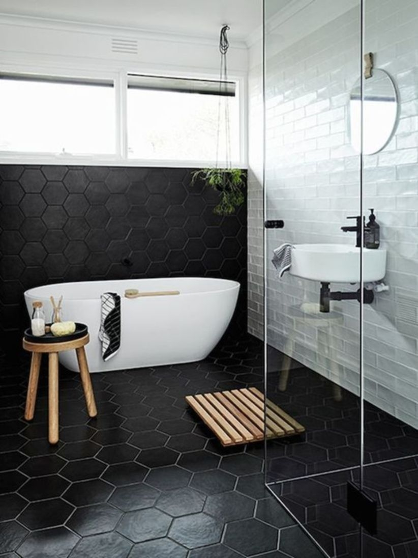 Scandinavian bathroom ideas you should know