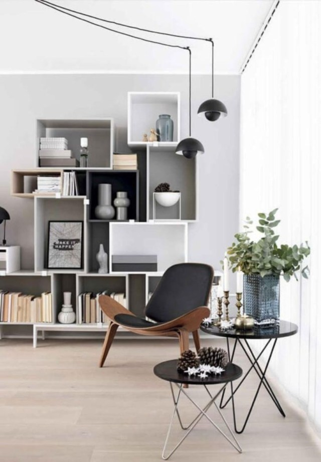 Scandinavian office ideas for inspiration for every room