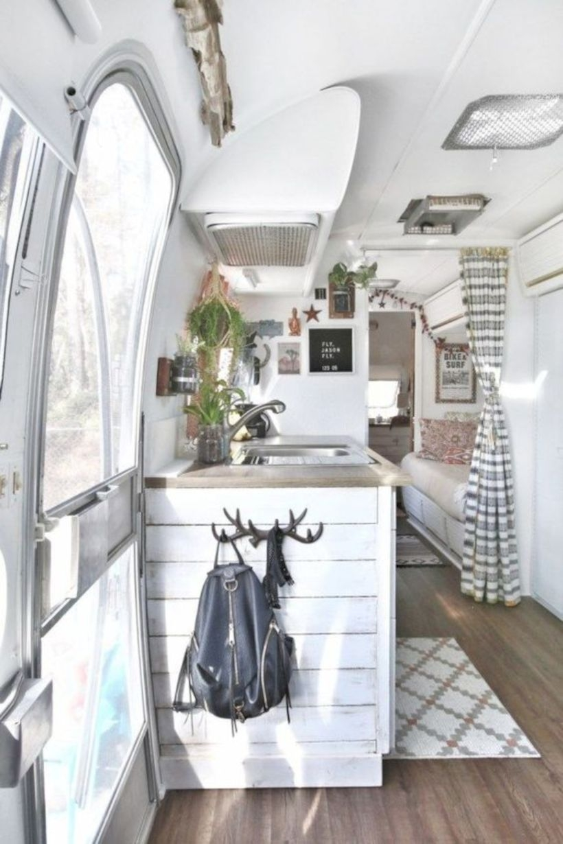 Vintage campers travel ideas