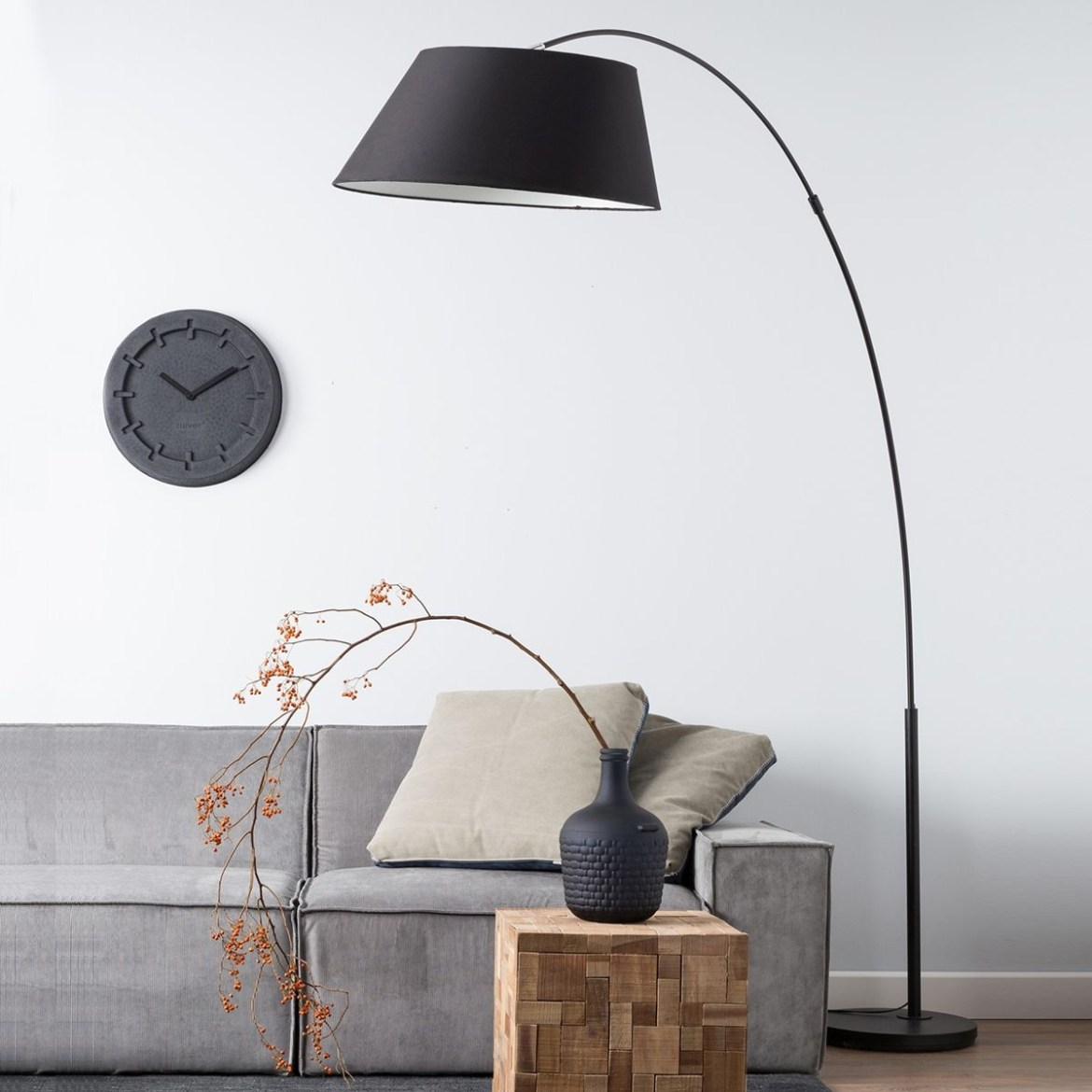 10 contemporary floor lamp design ideas to inspire you