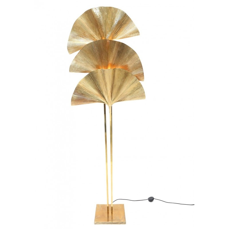 10 contemporary floor lamp design ideas to inspire you 7