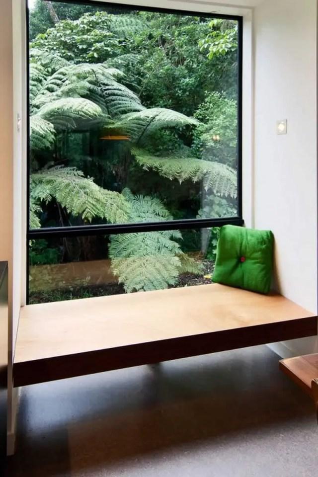 2. large window
