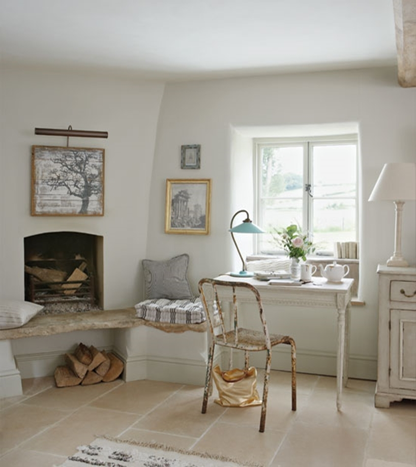 Best shabby chic decorating ideas to copy right now 10