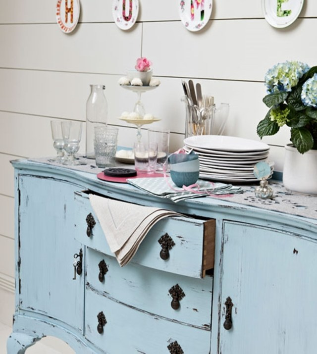 Best shabby chic decorating ideas to copy right now 4