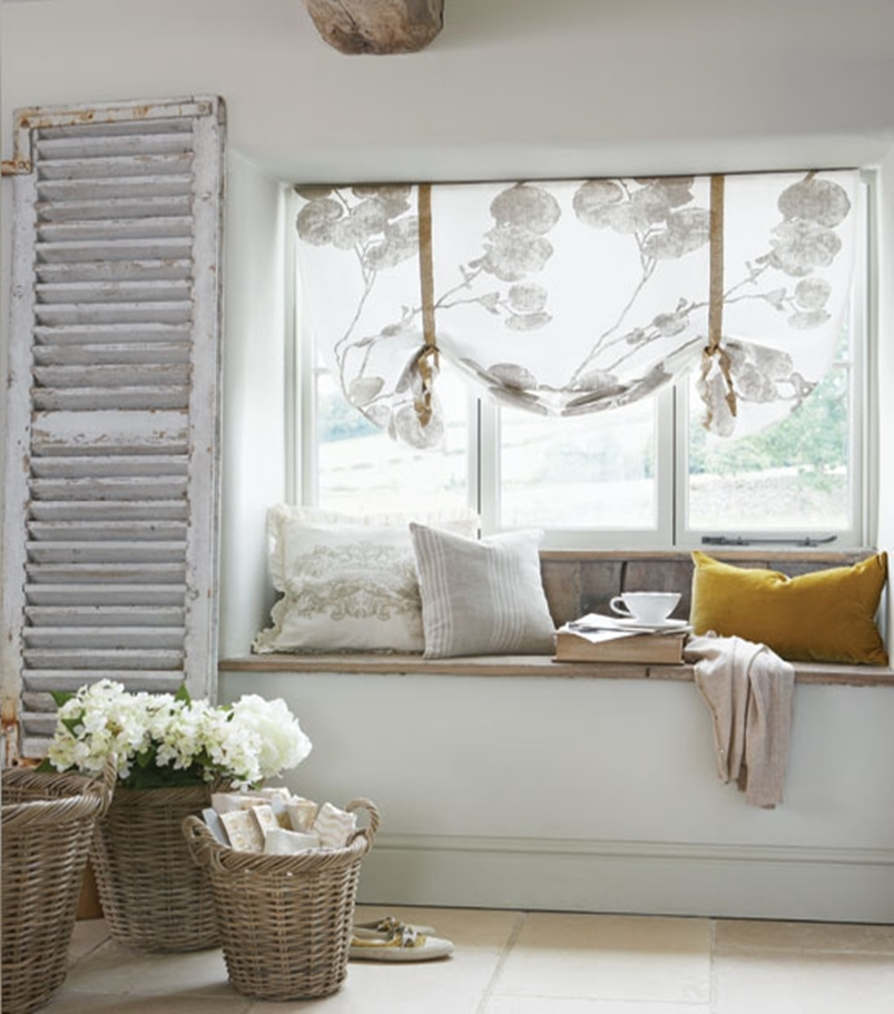 Best shabby chic decorating ideas to copy right now 5