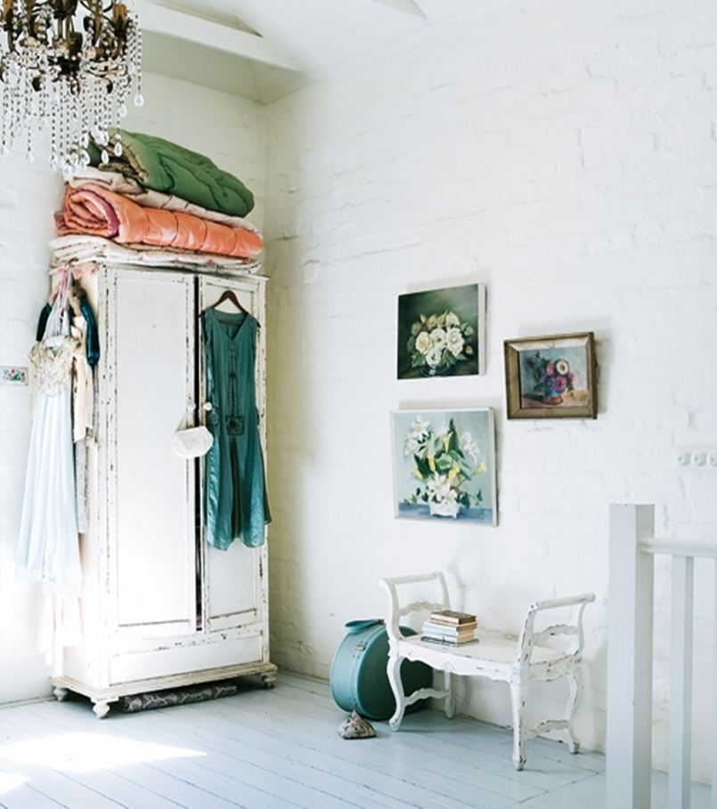 Best shabby chic decorating ideas to copy right now 8