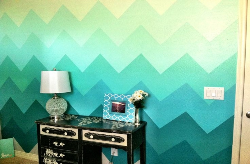 Cool wall painting 11