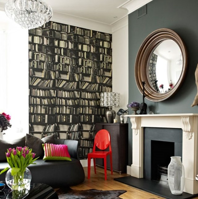Modern wallpapers ideas for your room wall 2