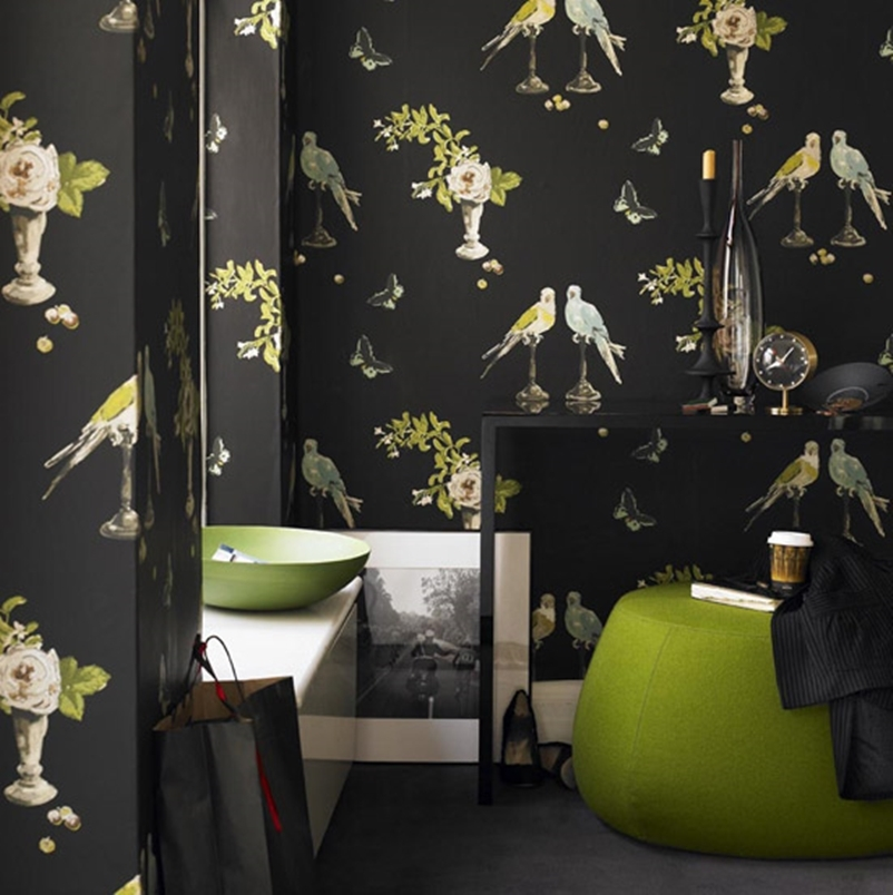 Modern wallpapers ideas for your room wall 6