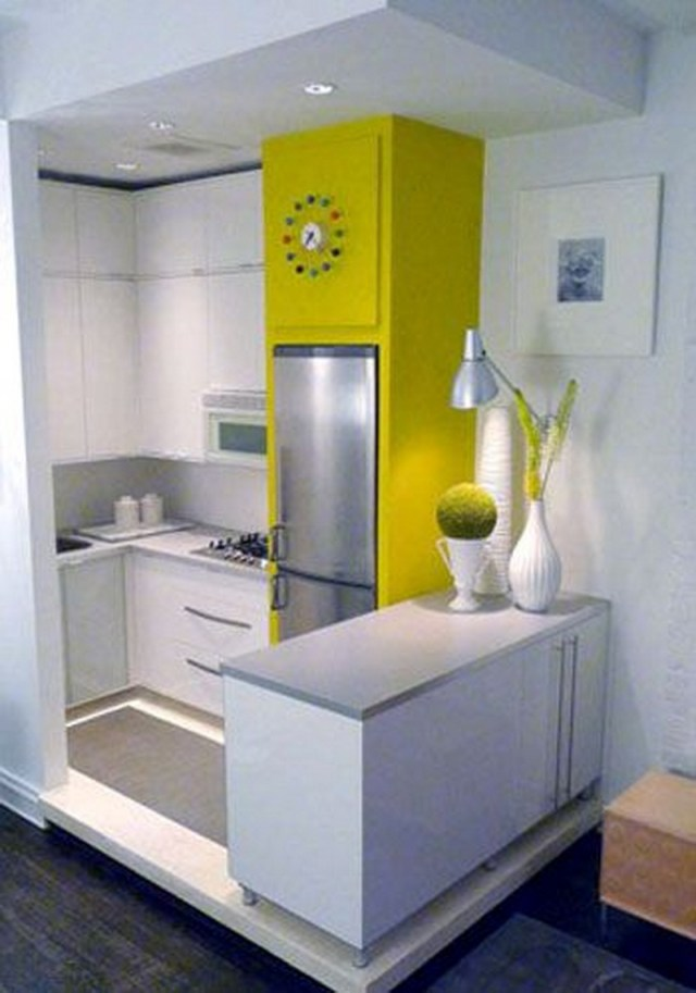 4. cabinetery for refrigerator