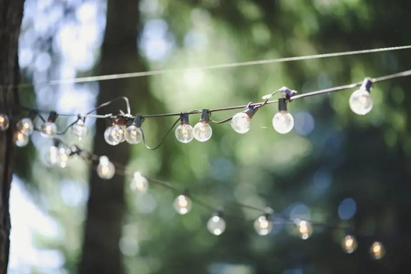 String light