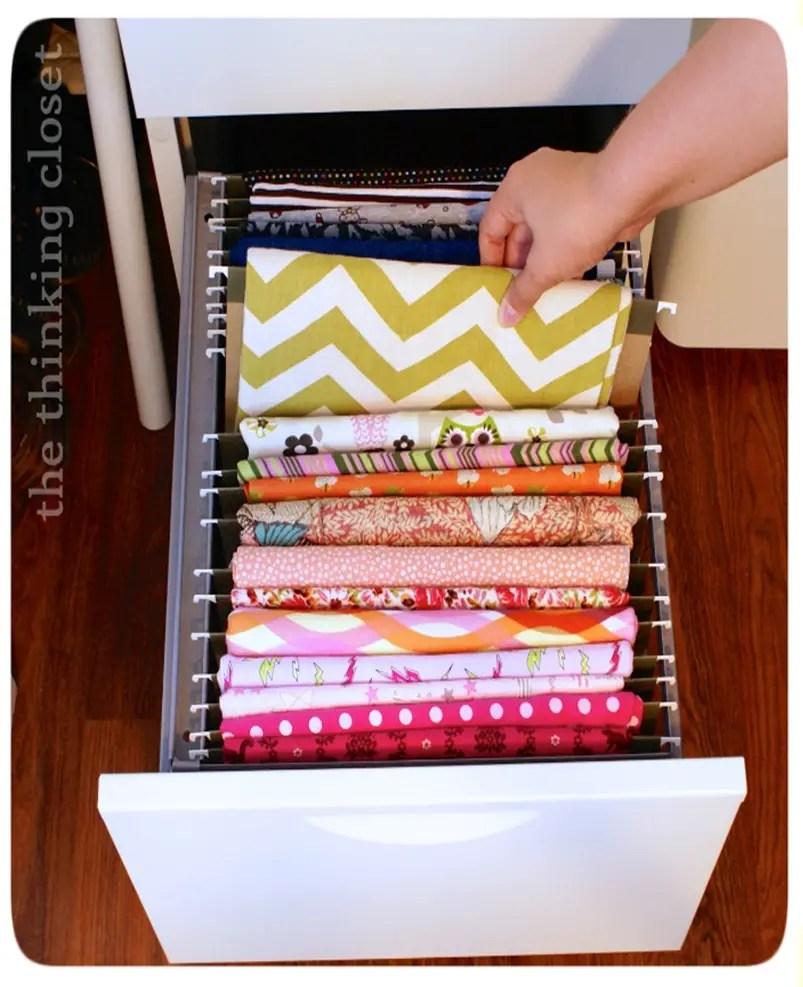 Fabric storage 5