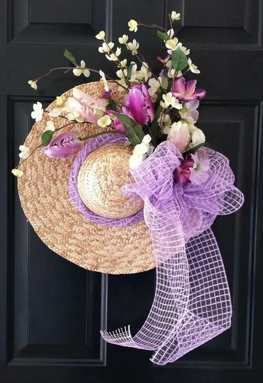 10. repurpose of hat