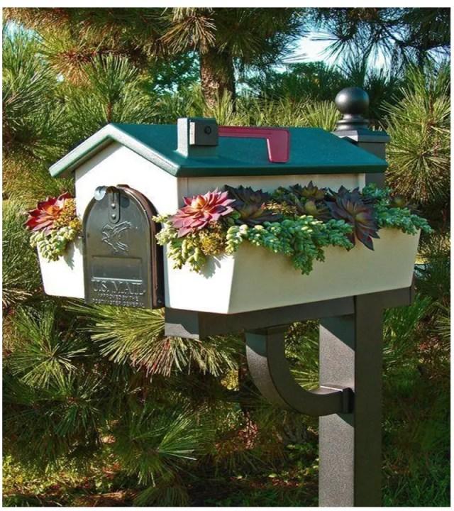 Mailbox ideas 8