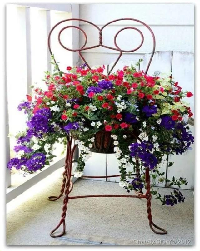 Vintage garden ideas 2