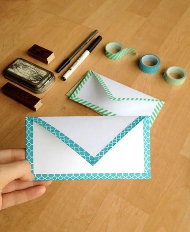 2. envelope