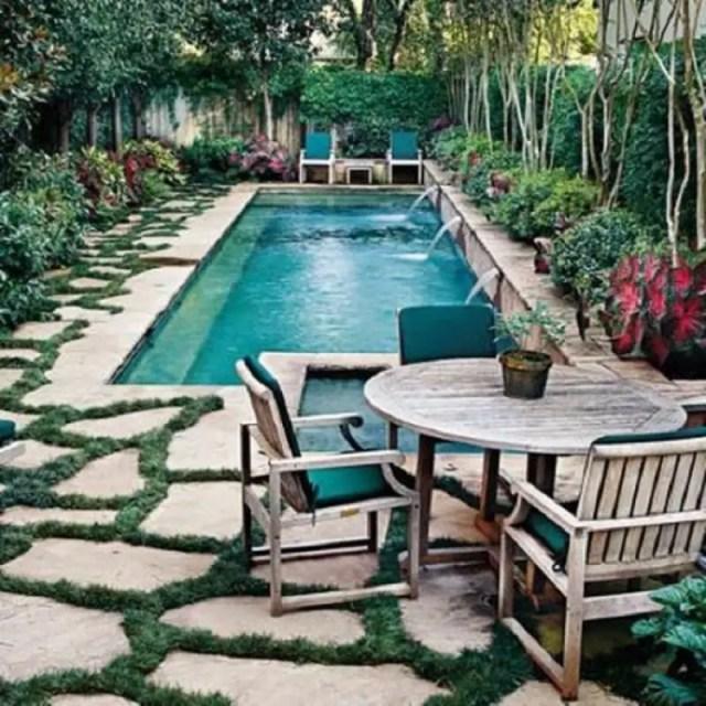 Small swimming pool 3