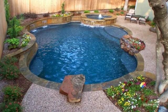 Small swimming pool 4