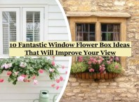 10 fantastic window flower box ideas that will improve your view