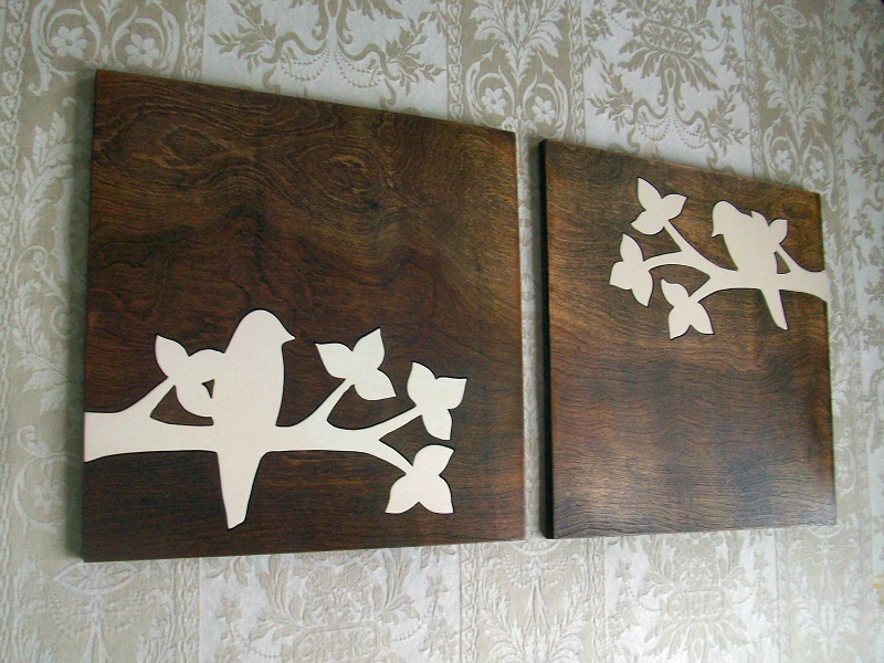 Rustic-wood-wall-art-decor
