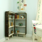 Genius corner storage ideas to upgrade your space 18