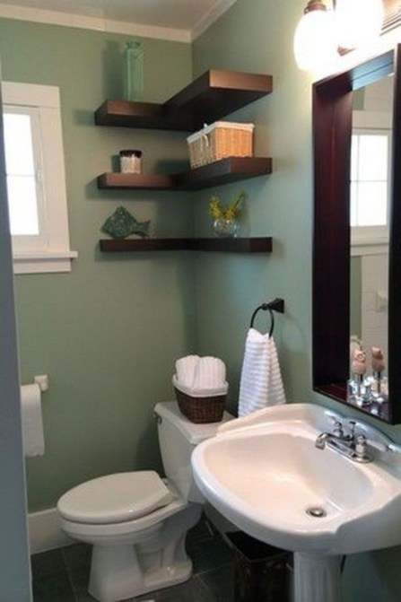Genius corner storage ideas to upgrade your space 23