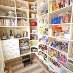 Genius corner storage ideas to upgrade your space 30