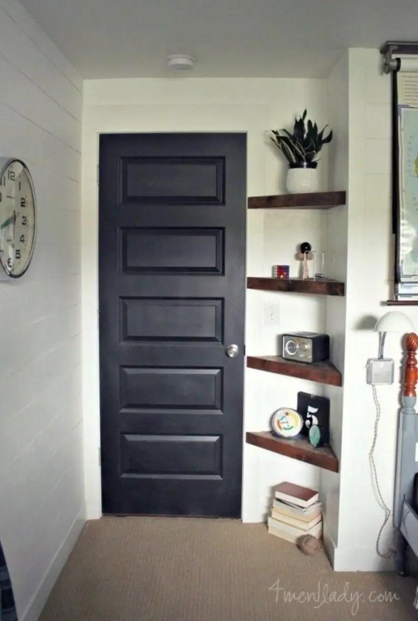 Genius corner storage ideas to upgrade your space 37