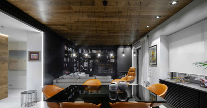 3. dining space