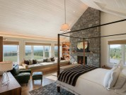Classic and vintage farmhouse bedroom ideas 12