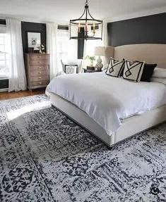 Classic and vintage farmhouse bedroom ideas 33