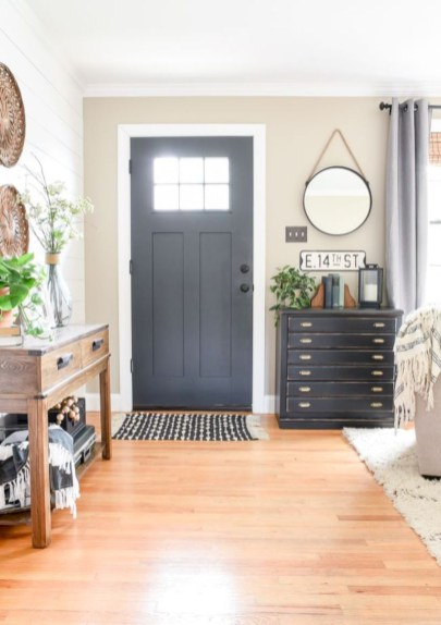 Awesome decor ideas to transition your home for springtime 31